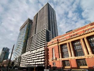 Inner Melbourne Serviced Apartments Melbourne - Exterior