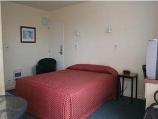 Bella Vista Motel PayPal Hotel Hokitika