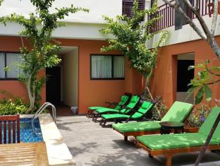 The Hill Ungasan Guest House Bali - Facilities