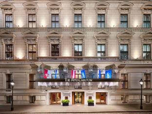 The Ritz Carlton Vienna