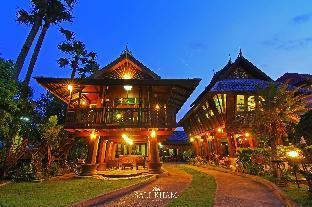Sali-Kham Traditional Lanna Home No.1
