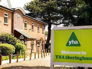 Hostel YHA Sheringham