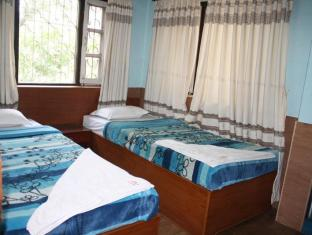 Souvenir Guest House Kathmandu - Standard Room