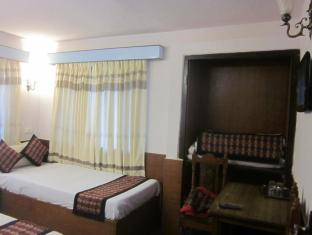 Souvenir Guest House Kathmandu - Deluxe Room
