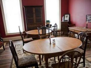 Main Street Bed & Breakfast Glasgow (KY) - Interior