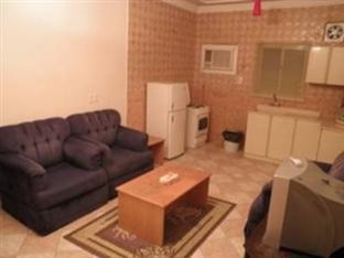 Al Homaidan 2 Suites Palace