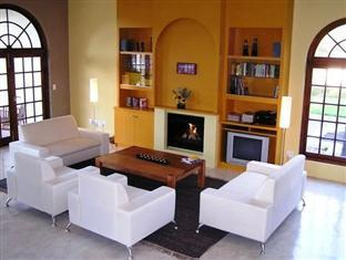 Allegria Guesthouse & Vineyards Stellenbosch - Lobby