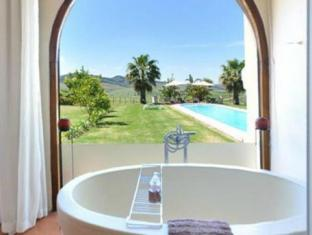 Allegria Guesthouse & Vineyards Stellenbosch - Banyo