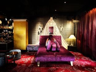 The Luxe Manor Hongkong - Pub/Hol