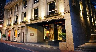 The Luxe Manor PayPal Hotel Hong Kong