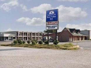 America's Best Value Inn Tupelo PayPal Hotel Tupelo (MS)