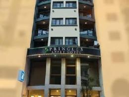 Pringles Apart hotel