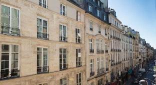 Hotel Louvre Richelieu