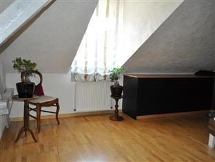 hotels.com Du Russel Suite Apartment