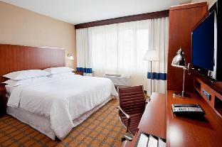 Four Points by Sheraton Long Island City Queensboro Bridge PayPal Hotel Long Island City (NY)
