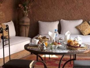 Riad Azalia Marrakech - Balkong/terrass