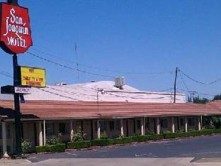San Joaquin Motel PayPal Hotel Merced (CA)