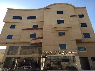 SAS VIP Suites