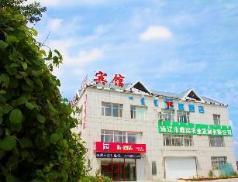 Pai Hotel. Tongliao Hexi Liaohe Park, Tongliao