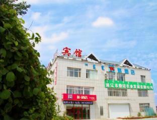 Pai Hotel. Tongliao Hexi Liaohe Park