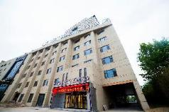 Lavande Hotel Tai'an Dongyue Street Dai Temple, Taian