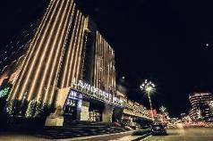 Lavande Hotel Alashan Banner Tuerhute South Road, Alxa