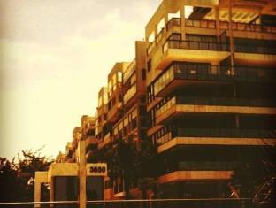Next Barra Prime Guest House Ρίο ντε Τζανέιρο - Εξωτερικός χώρος ξενοδοχείου