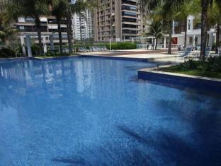 Next Barra Prime Guest House Ρίο ντε Τζανέιρο - Πισίνα