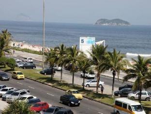 Next Barra Prime Guest House Ρίο ντε Τζανέιρο - Περιβάλλων χώρος