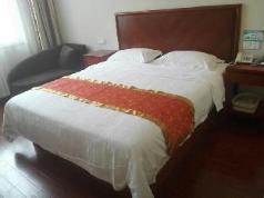 GreenTree Inn Linyi Feixian Jianshe Road Express Hotel, Linyi