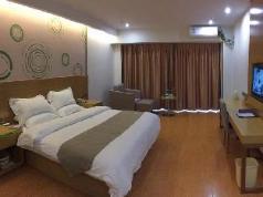 GreenTree Inn Jiaxing Xinteng Town Jiayuan Square Express Hotel, Jiaxing