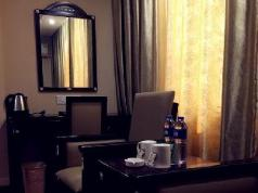 GreenTree Alliance Ganzhou Nankang District Fumiture Markets Railway Station Hotel, Ganzhou