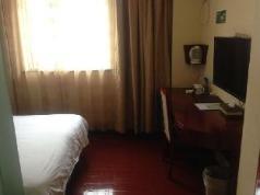 GreenTree Inn Ningbo Yuyao Shengshan West Road Express Hotel, Ningbo