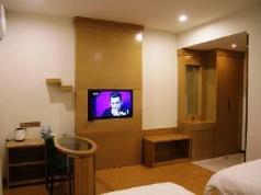 GreenTree Inn Jinan Gaoxin District South Gongye Road Middle Aoti Road Express Hotel, Jinan