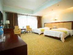 GreenTree Alliance Nanping Yanping District Xinjian Road Hotel, Nanping Shi