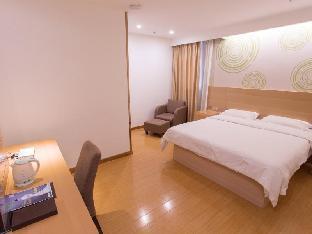 GreenTree Inn Fuzhou Gandong Bridge Express Hotel