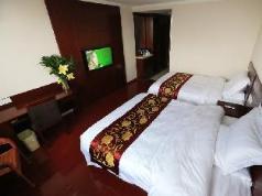 Shell Wuxi Xishan District Bashi Town Xinzhan Road Hotel, Wuxi