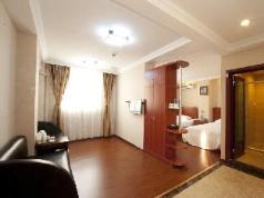 GreenTree Inn Shantou Changping Road Express Hotel, Shantou