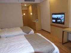 GreeTree Inn  Wuxi Huishan District Yuqi Town  Hotel, Wuxi
