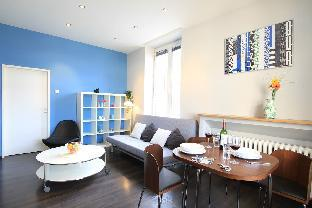 2 bedroom suite apartment Prague Old Town