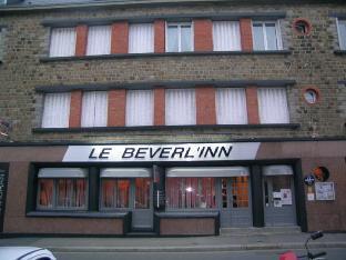 貝維爾酒店