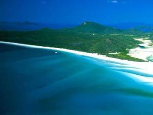 Hayman Island Resort Whitsundays - Omgeving