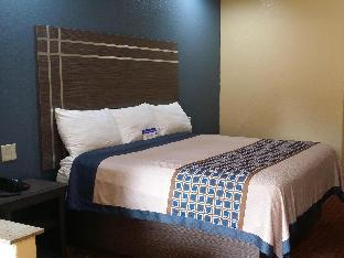 Americas Best Value Inn & Suites Houston NE