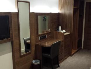 Norfolk Towers Paddington Hotel London - Guest Room
