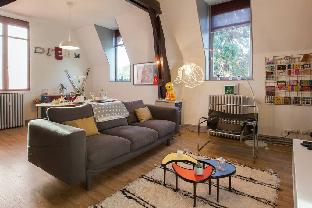 Charming Duplex - Downtown - 200m Train Station