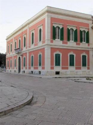 B&B Palazzo De Giorgi