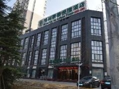 GreenTree Inn Huaian Xuyi Royal Garden Express Hotel, Huaian