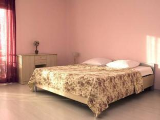 Guesthouse Europe Narva - Chambre