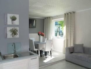 Guesthouse Vesiroosi Parnü - Suite