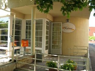 Guesthouse Vesiroosi Parnü - Exterior del hotel